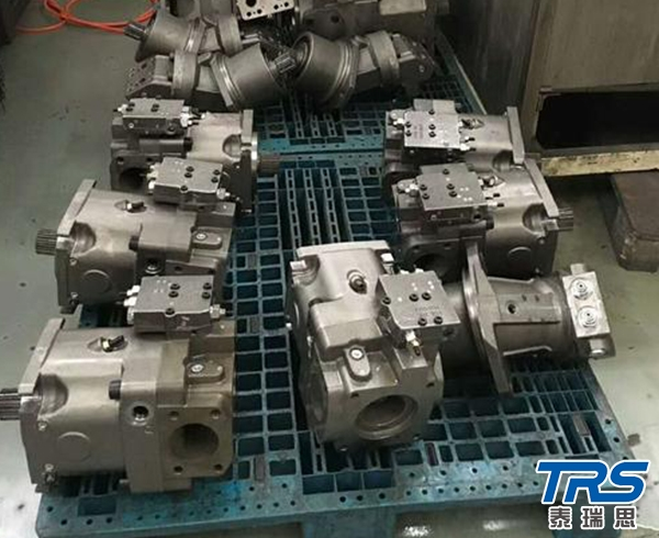 挖掘机液压马达维修/挖掘机液压系统维修