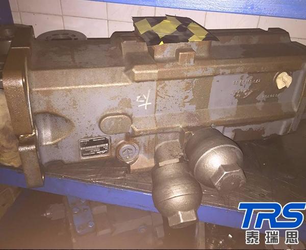 林德液压泵液压马达维修